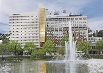 Hotell stavanger sentrum